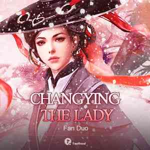 Changying the Lady